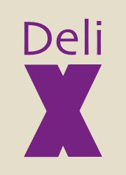 Copyright of Deli X. Sourced from Deli X website