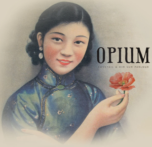 Copyright of Opium. Sourced from Opium website