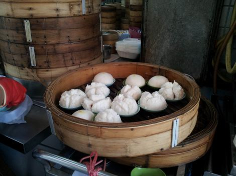 Bao, bao and more bao