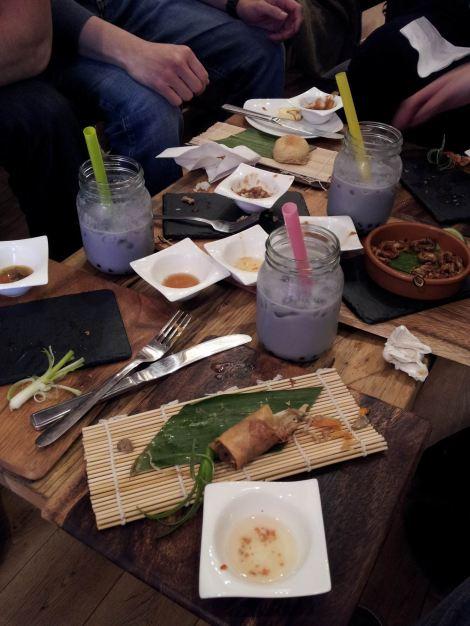 Lakwatsa: Food coma'd